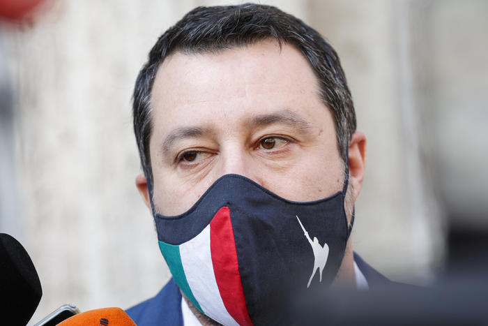 Weird Italy covid-reopen-gyms-pools-theatres-says-salvini COVID: Reopen gyms, pools, theatres says Salvini What happened in Italy today