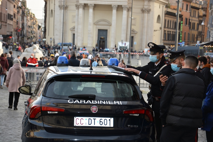 Weird Italy covid-speranza-calls-for-prudence-amid-alarm-at-crowds COVID: Speranza calls for prudence amid alarm at crowds What happened in Italy today