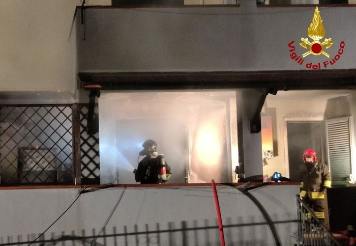 Weird Italy disabled-man-67-dies-in-la-spezia-home-fire Disabled man, 67, dies in La Spezia home fire What happened in Italy today