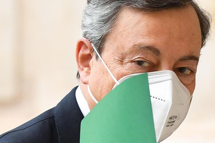 Weird Italy draghi-government-sworn-in Draghi government sworn in What happened in Italy today