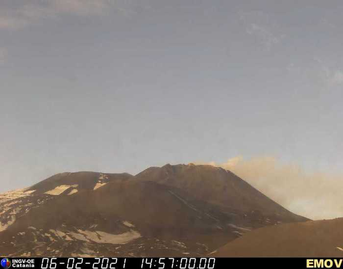 Weird Italy etna-puts-on-new-spectacle Etna puts on new spectacle What happened in Italy today
