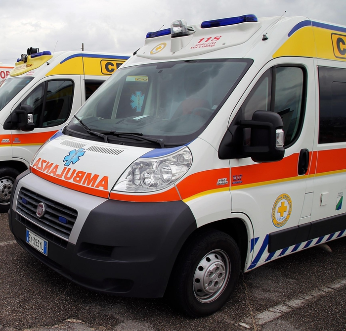 Weird Italy factory-worker-71-dies-falling-from-roof Factory worker, 71, dies falling from roof What happened in Italy today