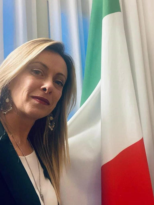Weird Italy fdi-wont-back-draghi-govt-meloni FdI won't back Draghi govt - Meloni What happened in Italy today