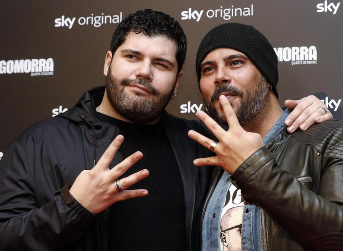Weird Italy gomorra-extra-arrested-for-drugs-near-naples Gomorra extra arrested for drugs near Naples What happened in Italy today