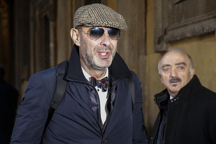 Weird Italy league-senator-cleared-of-defaming-gay-group-on-appeal League Senator cleared of defaming gay group on appeal What happened in Italy today