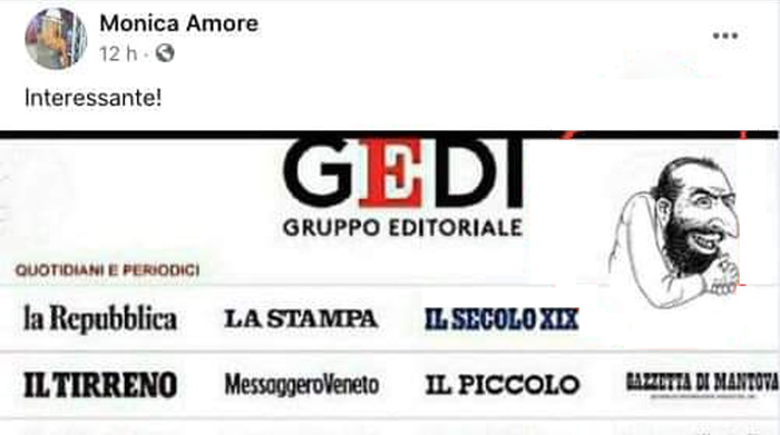 Weird Italy m5s-councillor-spurs-row-with-anti-semitic-post M5S councillor spurs row with anti-semitic post What happened in Italy today