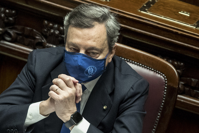 Weird Italy m5s-expels-21-mps-who-didnt-vote-for-draghi M5S expels 21 MPs who didn't vote for Draghi What happened in Italy today