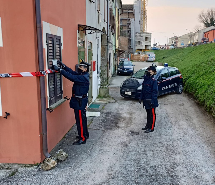 Weird Italy partner-detained-over-womans-murder-as-femicides-continue Partner detained over woman's murder as femicides continue What happened in Italy today