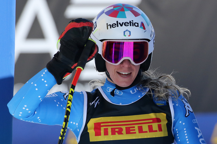 Weird Italy skiing-bassino-to-win-italys-first-medal-at-cortina-worlds Skiing: Bassino to win Italy's first medal at Cortina worlds What happened in Italy today