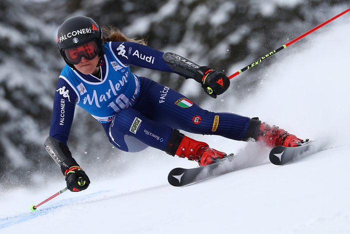 Weird Italy skiing-goggia-out-of-worlds-after-breaking-knee Skiing: Goggia out of worlds after breaking knee What happened in Italy today