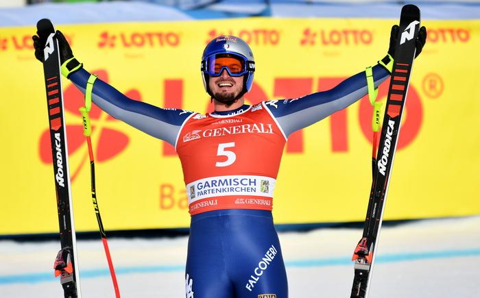 Weird Italy skiing-paris-wins-garmisch-downhill Skiing: Paris wins Garmisch downhill What happened in Italy today