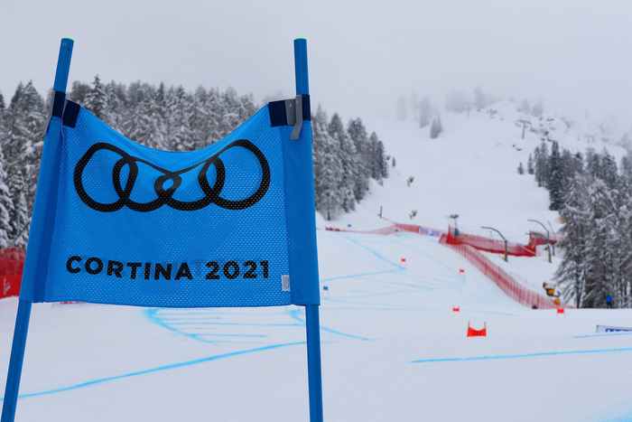 Weird Italy skiing-start-of-action-at-cortina-worlds-delayed-again Skiing: Start of action at Cortina worlds delayed again What happened in Italy today