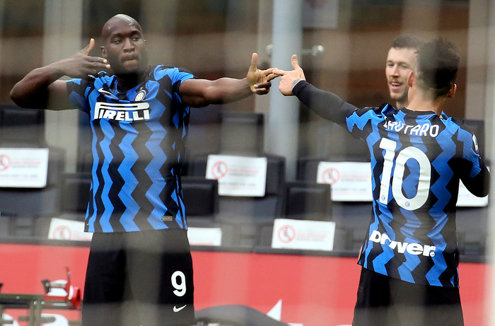 Weird Italy soccer-inter-four-points-clear-after-crushing-milan Soccer: Inter four points clear after crushing Milan What happened in Italy today