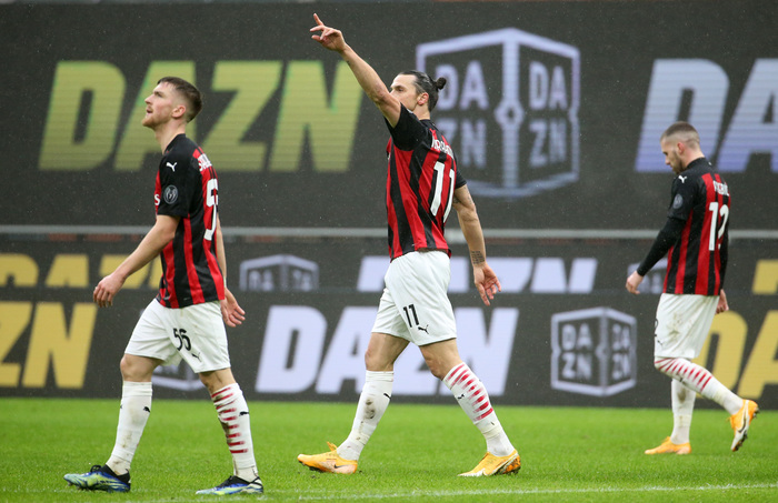 Weird Italy soccer-super-ibra-puts-milan-back-on-top Soccer: Super Ibra puts Milan back on top What happened in Italy today