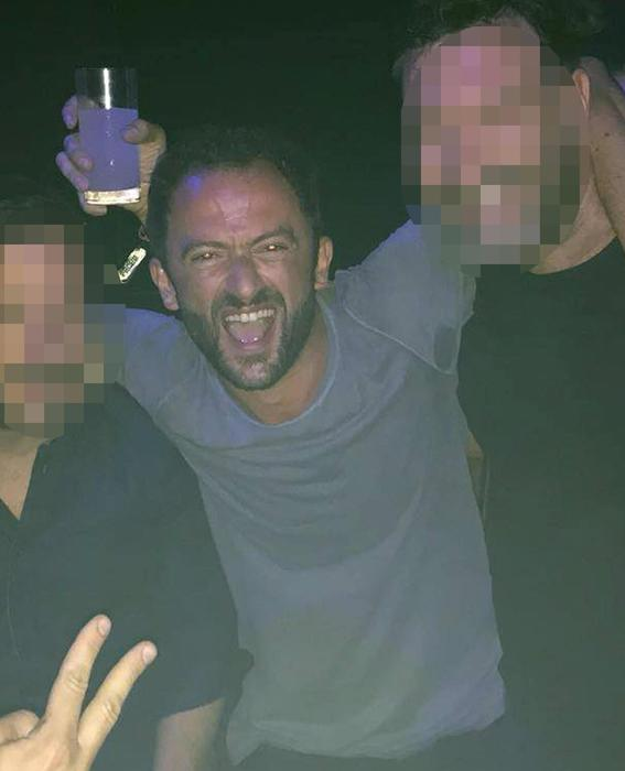 Weird Italy web-businessman-detained-for-rape-charged-with-2nd-assault Web businessman detained for rape charged with 2nd assault What happened in Italy today