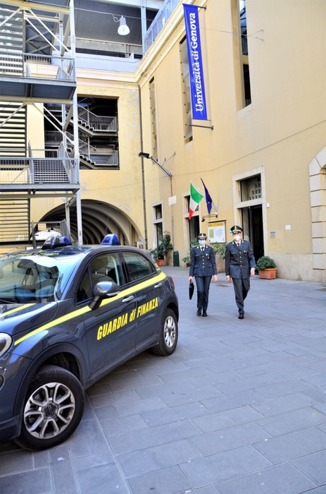Weird Italy 22-cited-in-fake-exam-scam-at-genoa-uni 22 cited in fake exam scam at Genoa uni What happened in Italy today