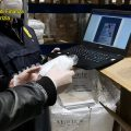 Weird Italy cops-seize-60-mn-dangerous-face-masks-across-italy-120x120 Cops seize 60 mn dangerous face masks across Italy What happened in Italy today