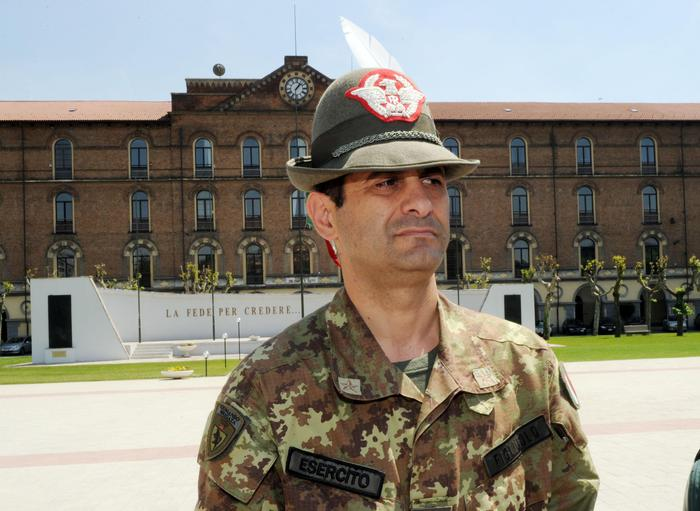 Weird Italy covid-draghi-taps-army-general-as-new-commissioner COVID: Draghi taps army general as new commissioner What happened in Italy today