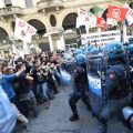 Weird Italy dozens-cited-over-2019-may-day-clashes-in-turin-120x120 Dozens cited over 2019 May Day clashes in Turin What happened in Italy today