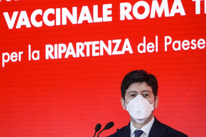 Weird Italy italy-to-get-up-to-80-mn-vaccine-doses-by-end-of-summer Italy to get up to 80 mn vaccine doses by end of summer What happened in Italy today