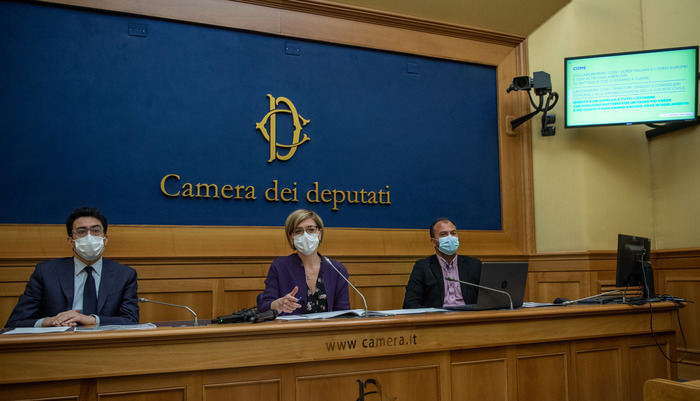 Weird Italy lower-house-website-under-attack Lower House website under attack What happened in Italy today