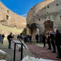 Weird Italy mausoleum-of-augustus-reopens-120x120 Mausoleum of Augustus reopens What happened in Italy today