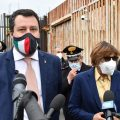Weird Italy new-nationwide-lockdown-would-be-punitive-says-salvini-120x120 New nationwide lockdown would be 'punitive' says Salvini What happened in Italy today