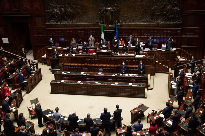 Weird Italy senate-oks-covid-decree Senate OKs COVID decree What happened in Italy today