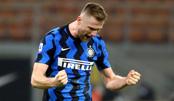 Weird Italy soccer-inter-restore-six-point-cushion Soccer: Inter restore six-point cushion What happened in Italy today