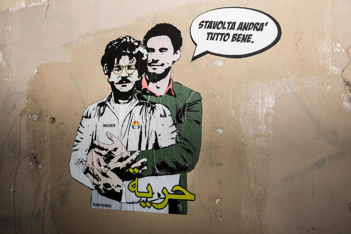 Weird Italy well-keep-up-every-effort-for-regeni-zaki-di-maio We'll keep up every effort for Regeni, Zaki - Di Maio What happened in Italy today