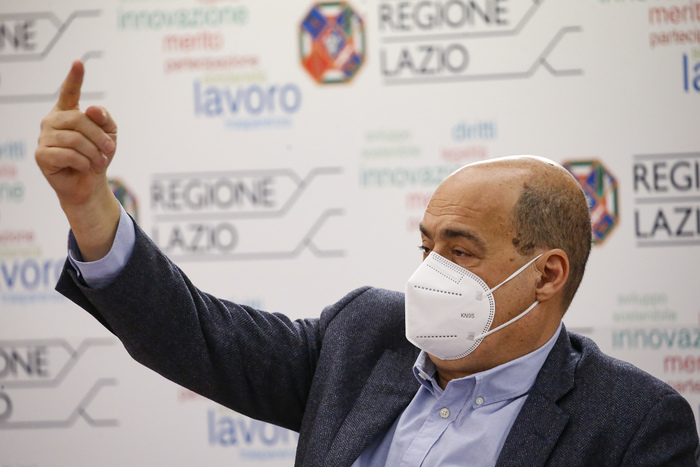 Weird Italy zingaretti-quits-as-pd-leader Cover Page