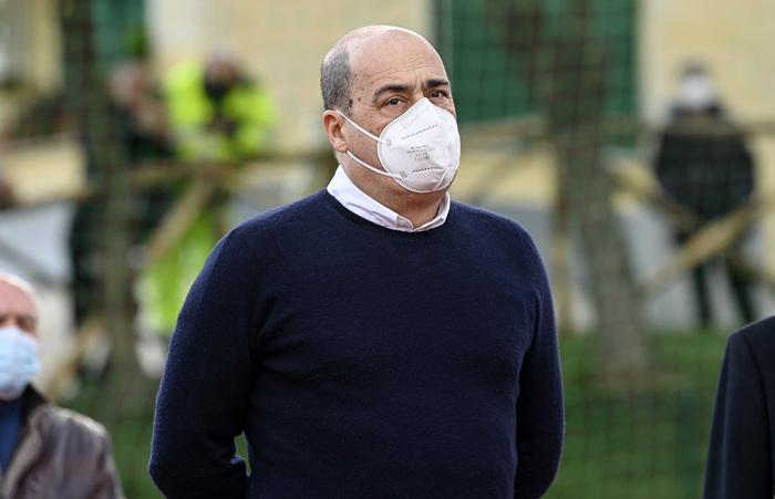 Weird Italy zingaretti-wont-reverse-decision-to-quit-as-pd-leader Zingaretti 'won't reverse decision to quit' as PD leader What happened in Italy today
