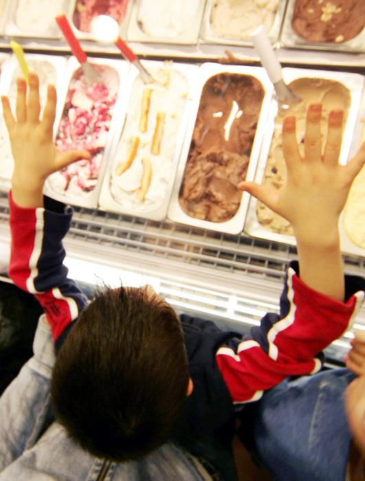 Weird Italy ferrero-enters-the-ice-cream-market Ferrero enters the ice-cream market What happened in Italy today