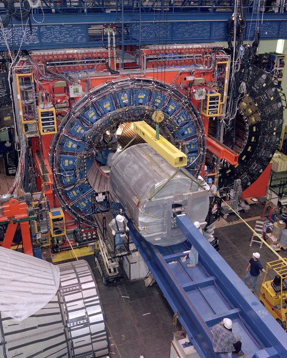Weird Italy hardest-proof-of-new-physics-found Hardest proof of 'new physics' found What happened in Italy today