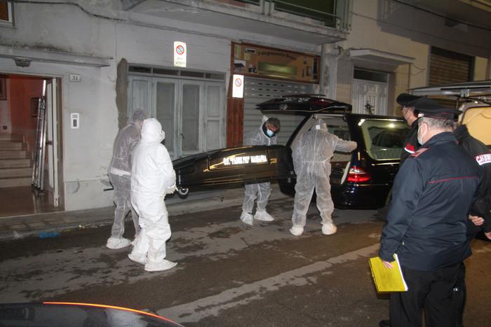 Weird Italy man-90-found-dead-in-suspected-murder Man, 90, found dead in suspected murder What happened in Italy today