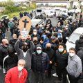 Weird Italy market-trader-protest-blocks-a1-motorway-near-caserta-120x120 Market trader protest blocks A1 motorway near Caserta What happened in Italy today