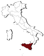Weird Italy sicily The Abbey of Thelema, Cefalú Featured Italian History Italy Crime News and Criminal Investigations Magazine What to see in Italy  thelema temple sect satanism ruins raoul loveday magic kenneth anger fascism Aleister Crowley abbey of thelema video abbey of thelema abandoned places