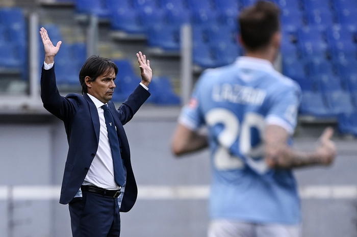 Weird Italy soccer-lazio-boss-inzaghi-has-covid-19 Soccer: Lazio boss Inzaghi has COVID-19 What happened in Italy today