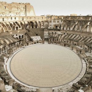 Weird Italy Romes-Colosseum-in-Italy-to-get-new-arena-floor-300x300 Cover Page