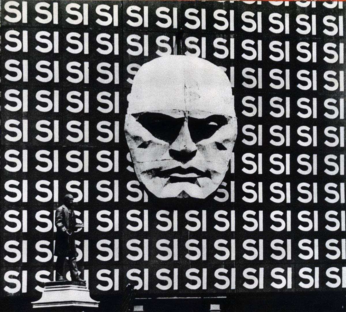 Weird Italy Fascist-Propaganda-in-Advertising-Communication-in-Italy 30+ Unsettling Posters of the Italian Fascist Propaganda Featured Italian Art, Design & Photography Italian History  ww2 WW1 Vittorio Pisani mussolini Marcello Dudovich Luigi Martinati Gino Boccasile futurism fortunato depero fascism Carlo Vittorio Testi