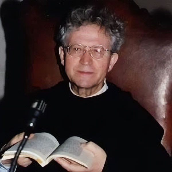 Pellegrino Ernetti